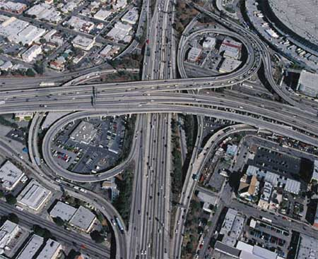 Federal Interstate Highway System Cost