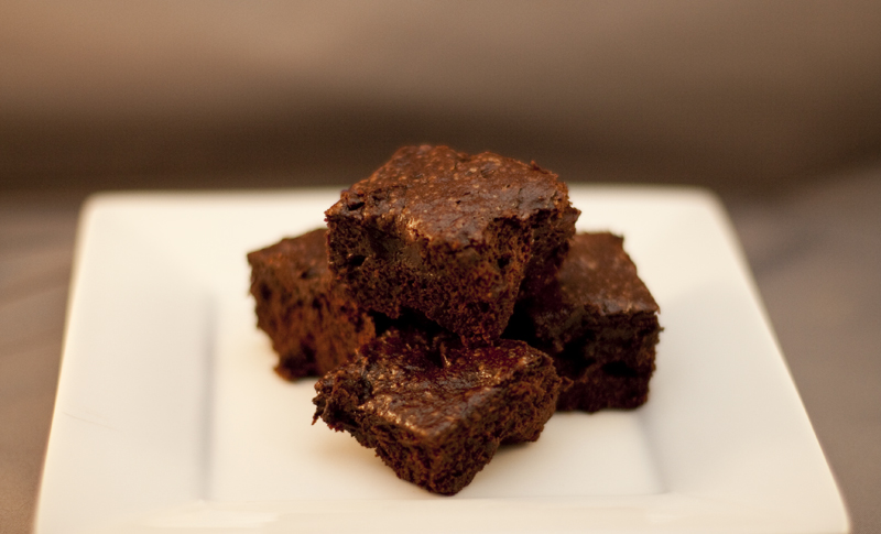 Gluten-Free Brownies Betty Crocker Ingredients
