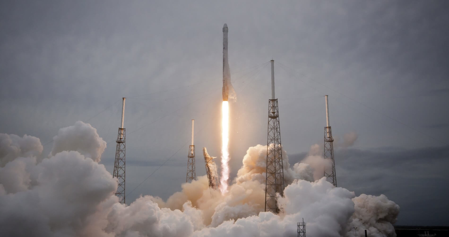 SpaceX the Future of Space Exploration?