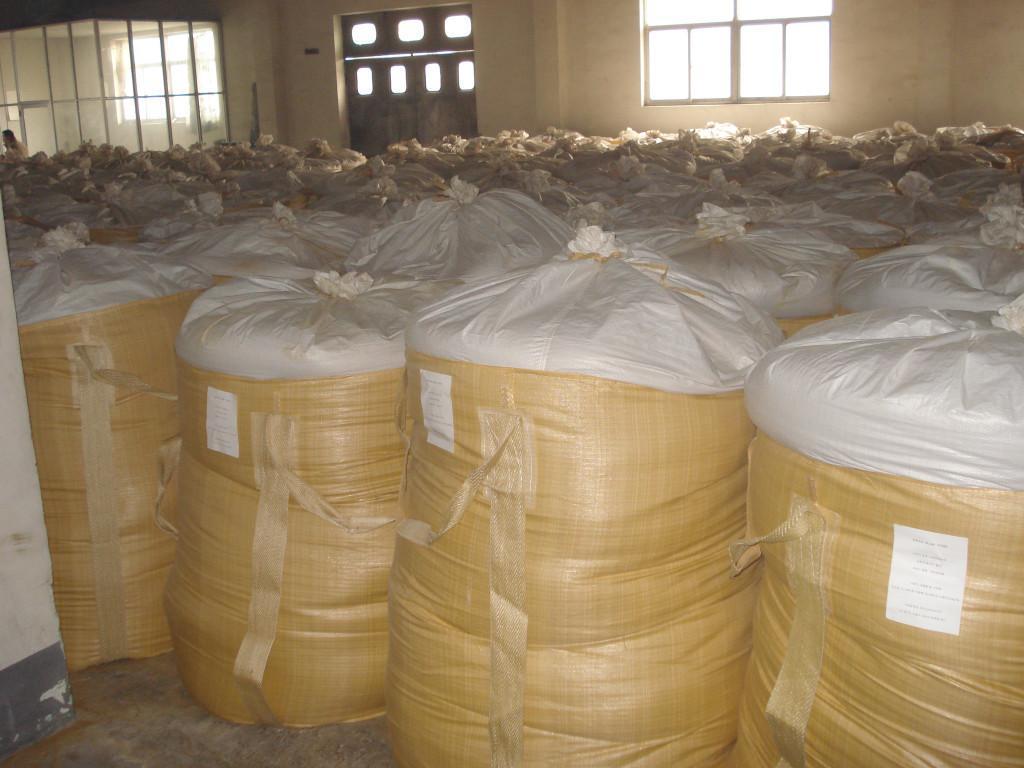 Trading Wheat Gluten for Corn